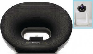 Philips high rate speaker dock in 2015 deals
