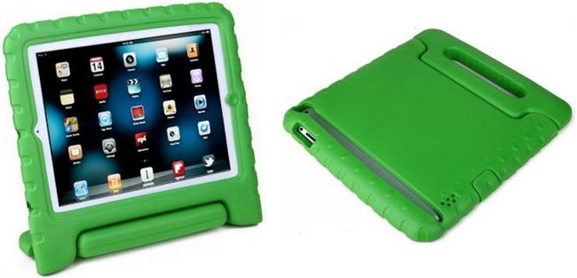 Best iPad covers for kids In different colors and designed