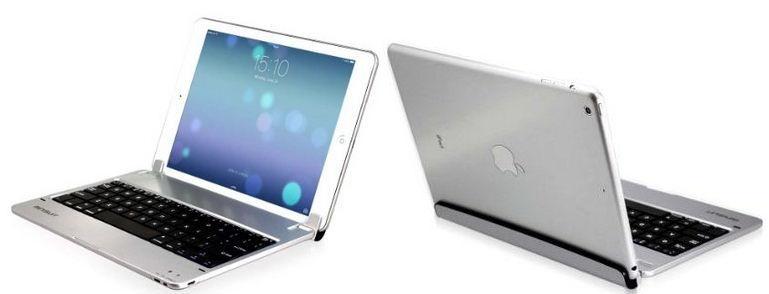 Minisute iPad keyboard dock in deal on Christmas