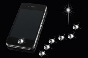great look and cute iPhone Home button Stickers