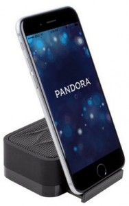 Speaker Dock for iPhone in deals