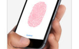 Set up of Apple Touch ID Fingerprint