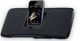 Docking Station Digital Music System for iPod Touch