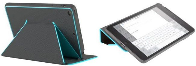 Speck iPad cases for long time iPad life