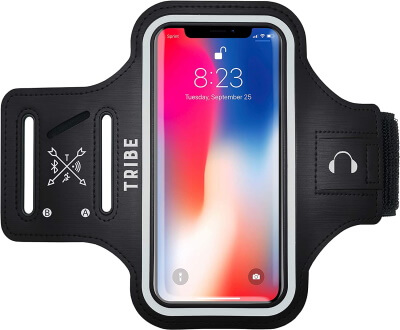 TRIBE Water Resistant Apple iPhone 7 Armband