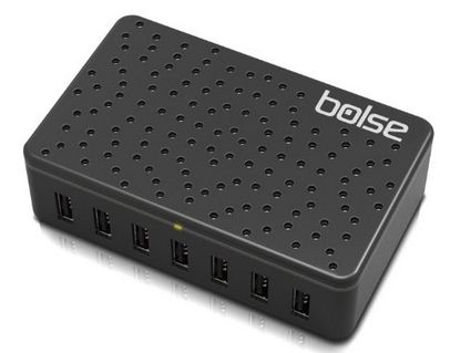 Bolse best power charger for iPhone 6 and 6 plus