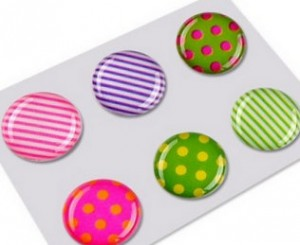 6 Stickers for iPhone iPhone Home button