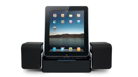 nice iPad dock deals on Christmas 2014