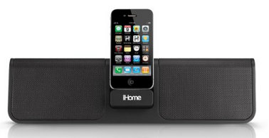 Good iPod touch 5th generation speaker dock in deals