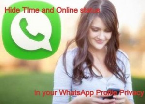 How to Hide Last seen timestamp on WhatsApp iPhone, iPad