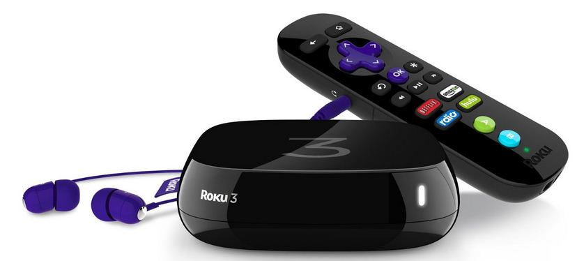 Best Live streaming Device by roku upgraded