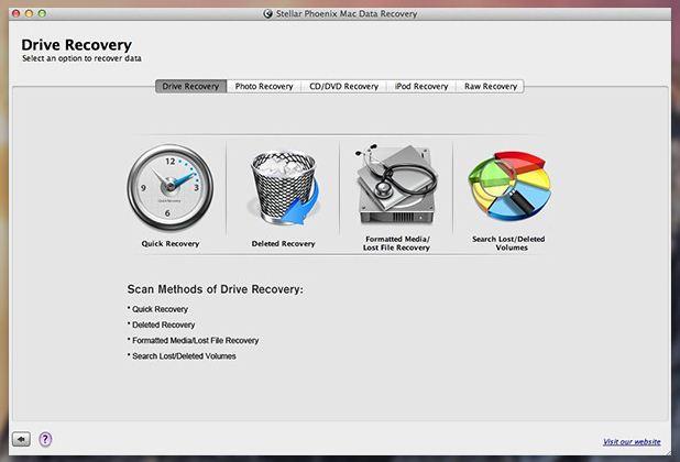 Sellar Phoenix Best software for Mac