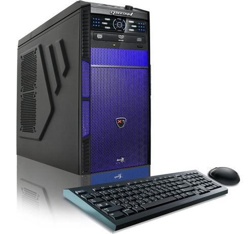 best gaming desktop in 2015