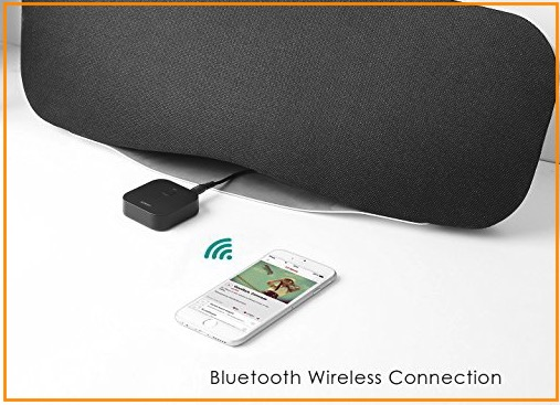 3 AUKEY Bluetooth Receiver
