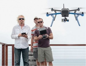 Best Camera drone in classic design and favorite for all