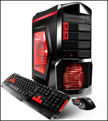 Top Best Gaming Desktop\/ PC for Gamers