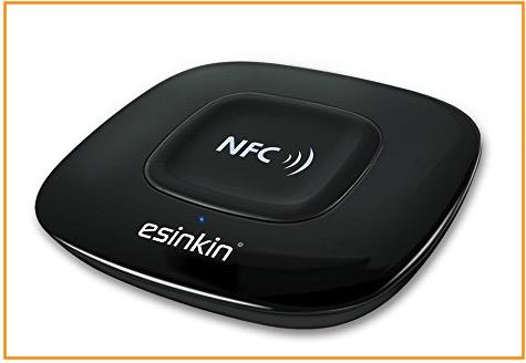 6 Esinkin Stereo Sound System