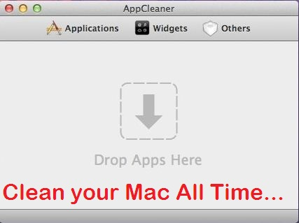 Best way to remove apps temp file in Mac Yosemite