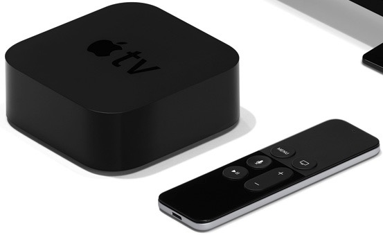 Apple TV 4 best streaming device