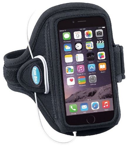 Gym and cycling iPhone armband in deal