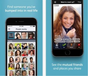 Best Apps for find stranger near to you for iPhone, iPad, iPod