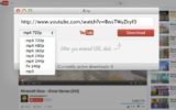 Best YouTube Downloader for Mac from Safari browser