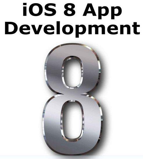 Best iOS 8 development books by Amazon in deals best sellers