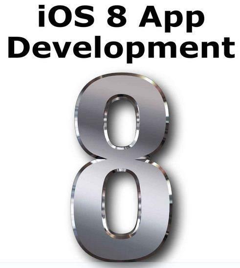 Best iOS 8 development books by Amazon in deals best sellers