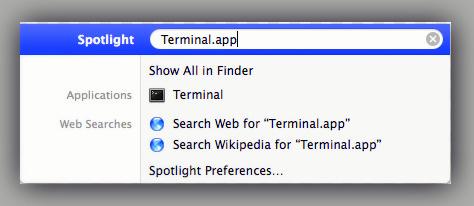 Change Snapshot save defult path in Mac OS X Yosemite