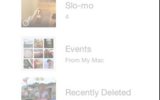 Make free space by Delete photo from iPhone, iPad and iPod