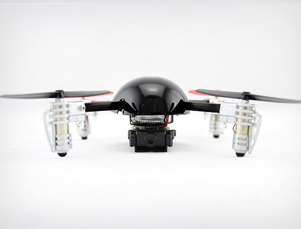 Micro Drone for camera and video shooting