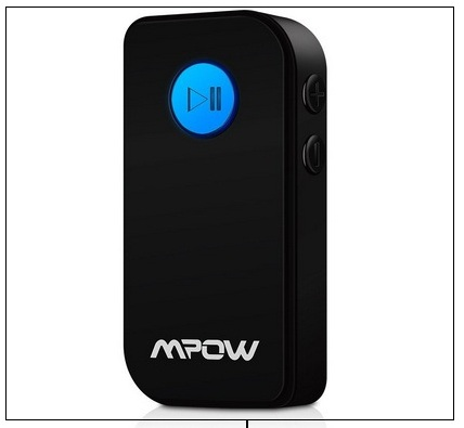 Best Bluetooth Receiver for iPhone