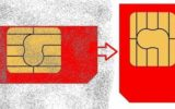 Migrate sim contacts from OL to new