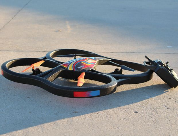 The Panther Air Drone as best selling drone
