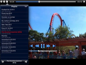Best free MP4 player for iPad