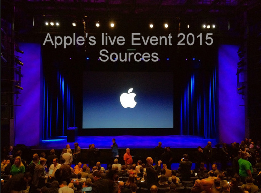 Watch Apple live WWDC 2015 event on iPhone