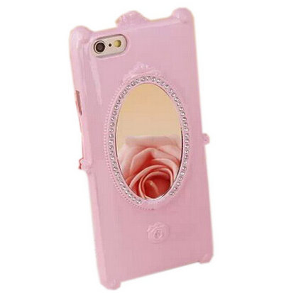 Beauty design case for iPhone 6
