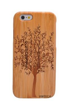 Pure natural Wooden iPhone cases
