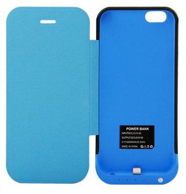 flip iPhone 6 battery cases for your new iPhone