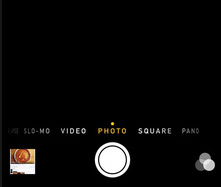 Fixed- iPhone Camera Black Screen or Closed lens -iPhone 7/7