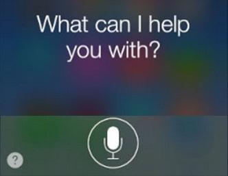 Siri in upcoming Apple iOS 9