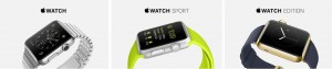 Apple Watch 2015 Price, Specifications and Release Date