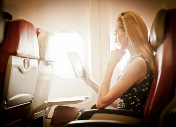 Best entertaining apps for iPhone over the flight