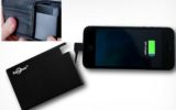 External Battery power for iPhone, iPad and iPod