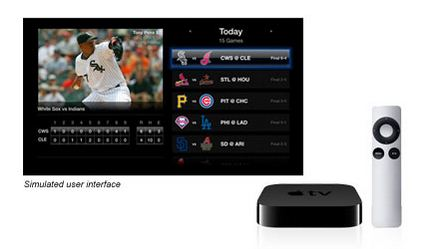 Watch live baseball streaming on iPhone, Apple TV live streaming