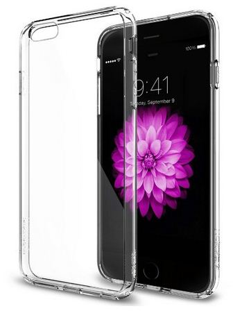 Spigen Best iPhone 6 plus cases in best deals