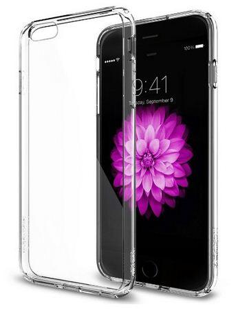 Spigen Best iPhone 6 plus cases in best deals