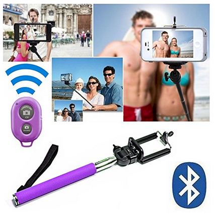 Smartphone selfie accessories for gift