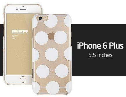Fully protected iPhone 6 plus cases