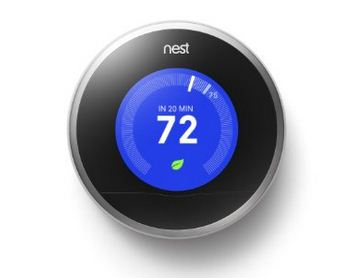 Best thermostat control device for your iPhone, iPad